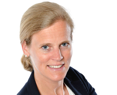 Dr. Vera I. Gronen