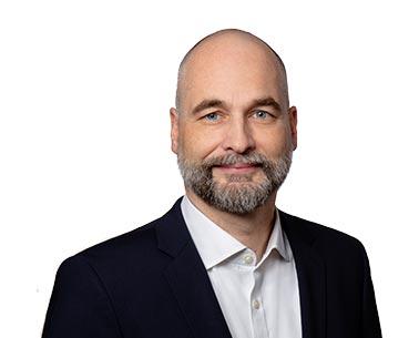 Dr. Jörg Wernery