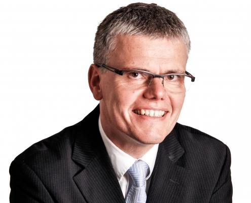 Dr. Christop Jacobi